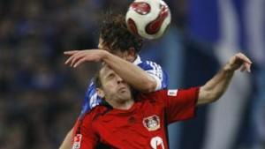 Kießling versetzt Schalke Dämpfer im Titelkampf