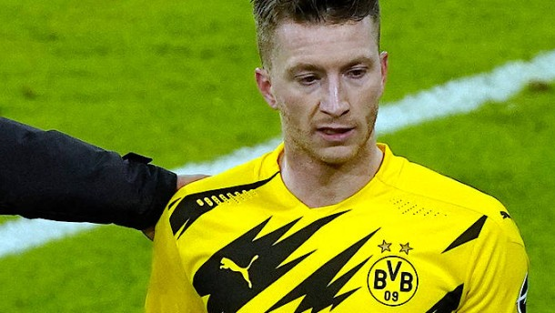 "DFB weist Reus-Kritik an ""Bayern-Bonus"" deutlich zurück"
