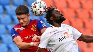 Zürich verliert Ligaspiel nach Corona-Fällen
