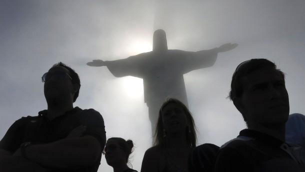Rio de Janeiro steht in den kommenden Jahren sportlich im Mittelpunkt
