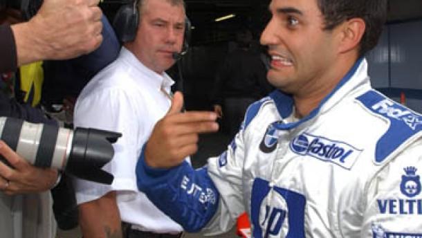 Schumacher-Brüder starten aus der zweiten Reihe