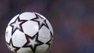 Keine Liebesbeziehung mehr: Ronaldinho und der Ball