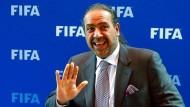 Abpfiff für den Scheich: Ahmad al-Fahad al-Sabah gibt seine Ämter auf.