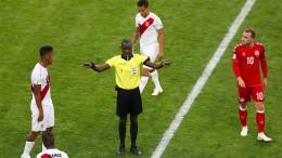 Die Fifa ist begeistert vom Videobeweis