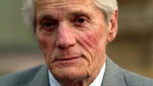 Ein Held von Bern wird 85