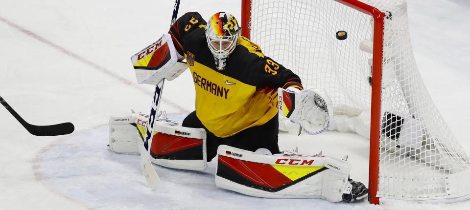 Olympia Deutschland Unterliegt Russland Im Eishockey Finale