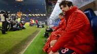 Nächste Hiobsbotschaft für den FC Bayern