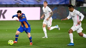 Investor bietet Spaniens Liga 2,7 Milliarden
