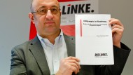Wer Olympia in Hamburg verhindern will