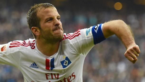 Ein hässlicher Sieg für den HSV