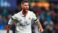 Real Madrid droht der Fehlstart