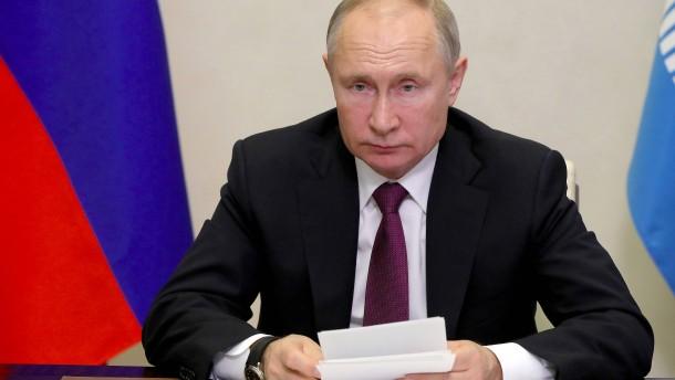 Recht auf Russisch