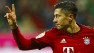 Die Bayern gewinnen im Handball-Alternativprogramm