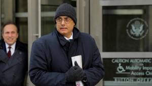 Freispruch für Funktionär aus Peru