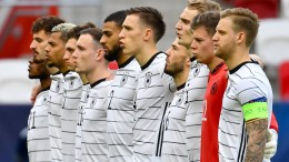 Die deutsche U 21 ist im Kollektiv besser