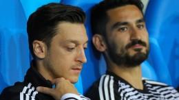 """""""Özil ist austauschbar geworden"""""""