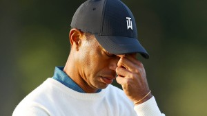 Das Dilemma des Tiger Woods