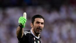 Buffon wird Tuchels Nummer eins