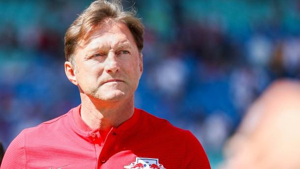 Hasenhüttl bestätigt Kontakt zum FC Bayern