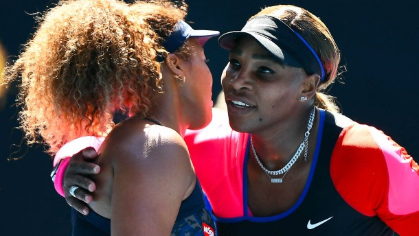 Die Erbin der Serena Williams
