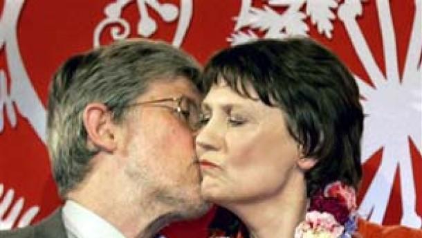 """""""Mein Mann ist nicht schwul"""""""