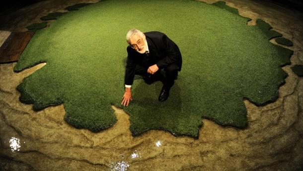 Gruendung der Deutschen Klimastiftung