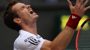 Der Fluch von Wimbledon