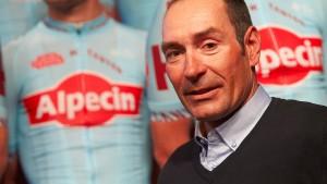 Erik Zabel gibt Comeback im Radsport