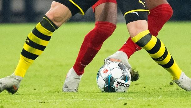 Die Bundesliga und das Spiel mit dem Risiko