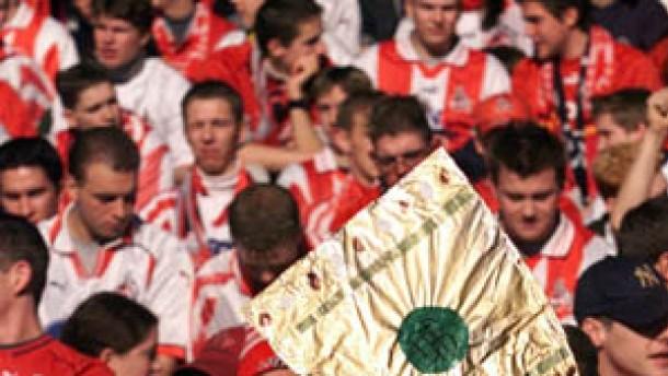 Ganz Schalke freut sich wieder auf die Bayern