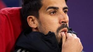 Muss Khedira Juventus verlassen?