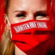 Warten auf Union: Berliner Fans könnten bald wieder ins Stadion.
