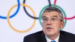 Die Olympia-Frage zerreißt den Sport