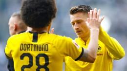 Darum reichte es für Dortmund nicht zum Titel