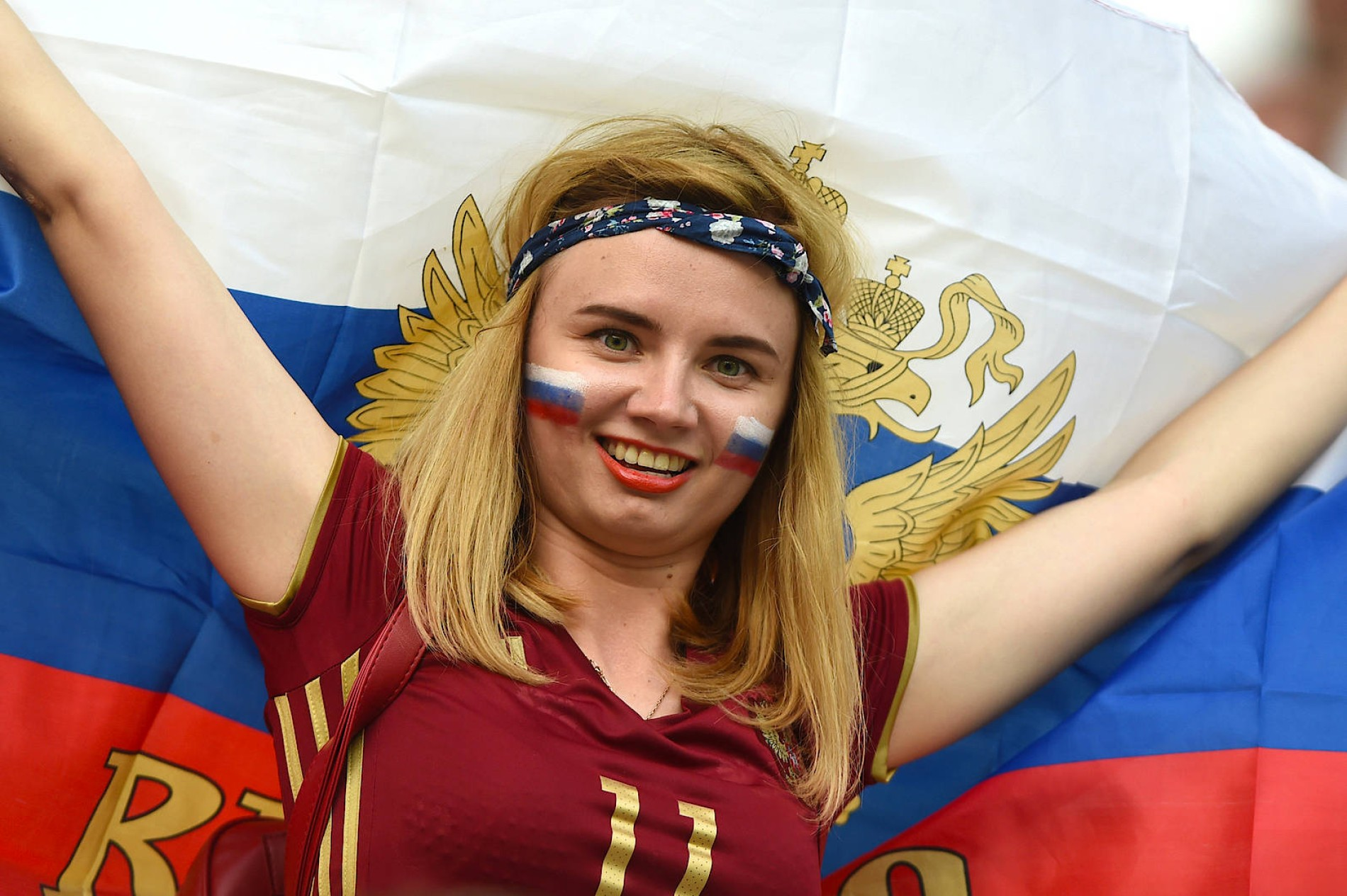 Frauen verstehen russische Verbotene Früchtchen: