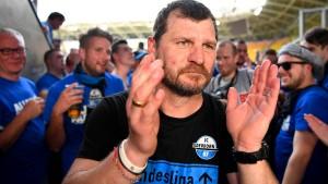 Bundesliga kritisiert brisante Kooperation