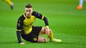 Was ist nur mit Borussia Dortmund los?