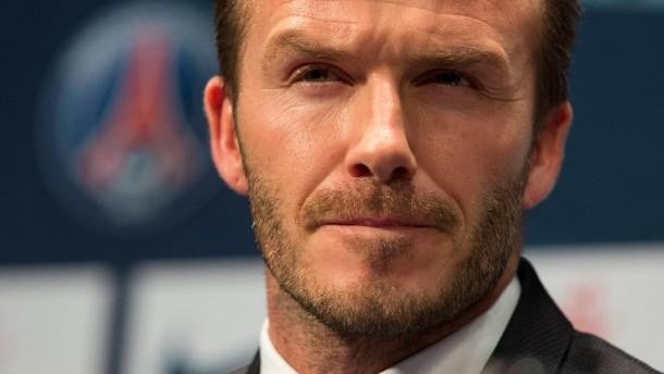 Übernehmen Beckham und Co.?