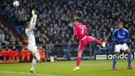 Ronaldo zeigt es seinen Kritikern
