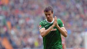 Die Fans pfeifen auf Bremen
