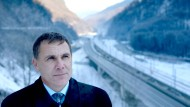 Wieder auf freiem Fuß: Jewgeni Witischko