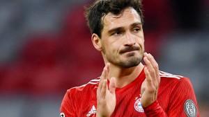 Hummels' pikante Sätze zu Comeback im DFB-Team