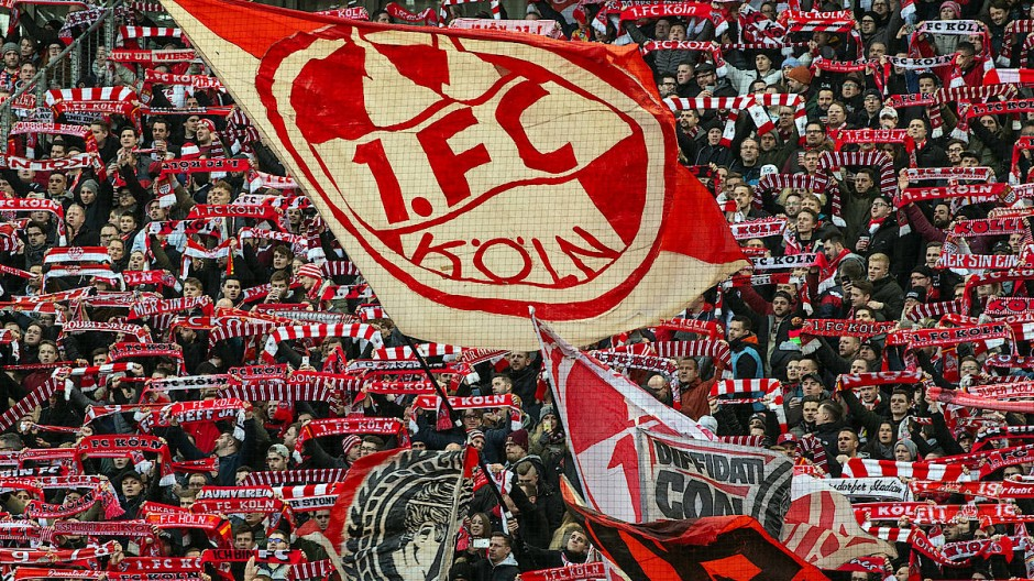 Kein Platz für Rassismus: Der 1. FC Köln will für Weltoffenheit stehen.
