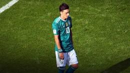 """Der """"Fall Özil"""" und ein langer Schatten"""