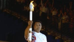 Wie Muhammad Ali die Menschen berührte