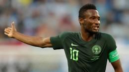 Vater von Spieler während der WM entführt