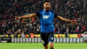 Die Europa League hat Hoffenheim schon mal sicher