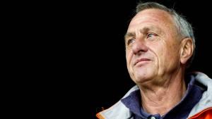 Zeitung erklärt Johan Cruyff versehentlich für tot