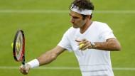 Federers liebevolles Traumszenario