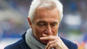HSV ist reif für den Abstieg